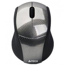 A4Tech Holeless Dust Free Wireless Mouse G7-100D